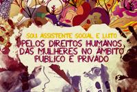 Pelos direitos humanos das mulheres no âmbito público e privado