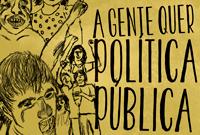 A juventude brasileira precisa de política pública!