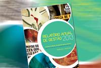 CFESS divulga o relatório de atividades 2013