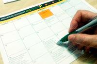 CFESS divulga seu calendário de atividades de 2015