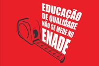 Enesso promove semana de mobilização crítica ao Enade