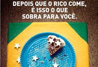 CFESS entra na Campanha Nacional pela Redução da Desigualdade Social no Brasil