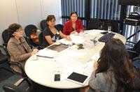 CFESS debate questões relativas a assistentes sociais no Poder Judiciário