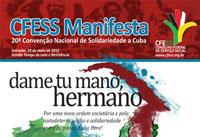 CFESS divulga nota em defesa dos direitos humanos