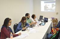 Conjunto CFESS-CRESS em movimento nas relações internacionais: vem aí o Congresso Internacional de Serviço Social