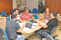 Comissão Especial apresenta parecer favorável à prestação de contas do CFESS de 2015