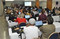 CFESS promove formação continuada para agentes fiscais