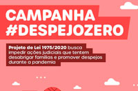 Serviço Social se mobiliza para aprovação do PL 1975/2020 no Senado Federal