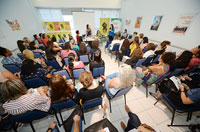 Projeto 'SUAS de ponta a ponta' chega ao Rio de Janeiro