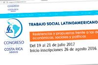 Congressos internacionais de Serviço Social já estão marcados para 2017
