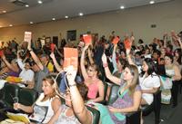 Encontros Descentralizados 2013 têm início em Brasília