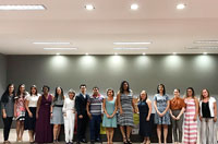 Gestão do mais novo Conselho Regional toma posse, no estado de Roraima