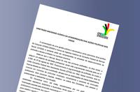 """CFESS lança as """"Diretrizes Nacionais acerca da interiorização das ações políticas dos CRESS"""""""