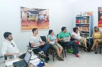 Projeto 'CFESS na Estrada' chega a Rondônia