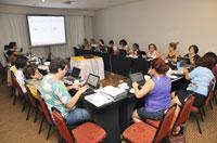 Conselho Pleno do CFESS ocorre em Cuiabá, em preparação a eventos nacionais do Conjunto