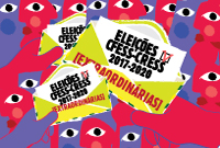 Vêm aí eleições extraordinárias do Conjunto CFESS-CRESS