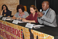 Solidariedade e proteção social são algumas das reivindicações de pessoas migrantes, refugiadas e fronteiriças