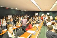 Nova vitória: PL Educação é aprovado por unanimidade em comissão da Câmara