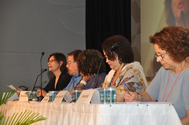 Questão urbana também foi tema dos debates desta quinta-feira (foto: Rafael Werkema)