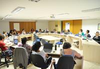 CFESS realiza o primeiro Conselho Pleno de 2018