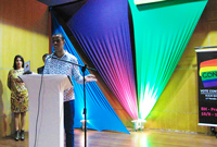 Pela defesa dos direitos LGBT, Conjunto CFESS-CRESS é homenageado em Minas Gerais