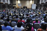 CFESS reúne assistentes sociais durante a 11ª Conferência Nacional de Assistência Social
