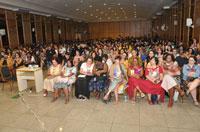 A resistência inspirada nas lutas dos povos amazônicos!