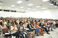 Penúltimo dia de congresso debate saúde, previdência social, questão urbana e articulação internacional