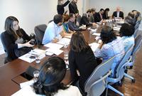 CFESS e Fenasps levam demandas a gestores do INSS e do MDSA