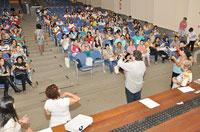 Conferências Nacionais têm a participação do CFESS no encerramento do ano