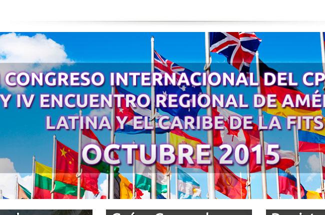 Recorte da imagem do site do evento