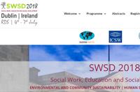 Conferência Mundial de Serviço Social ocorrerá em 2018, em Dublin (Irlanda)